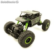 Coche radiocontrol raw Crawler