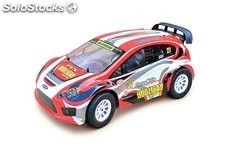 Coche rally gasolina nitro 1:10 RTR FTX Hooligan RC