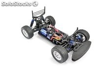 Coche rally Hooligan eléctrico 4WD 1:10 Brushless RTR FTX RC