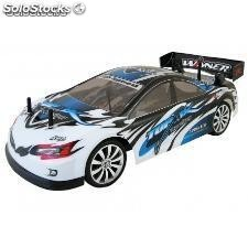 Coche rc Onroad 1:10 4WD rtr Muy Rapido 2,4GHZ Seben hr XK21