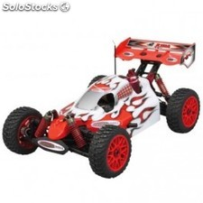 Coche rc Ultra rr 2,4 Ghz 1/8 4 wd