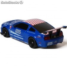Coche slot Ford Mustang -USA-