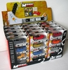 Coches de metal en caja escala 1:64 Fast Road