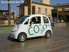 Coches Electricos 100% Sin Carnet