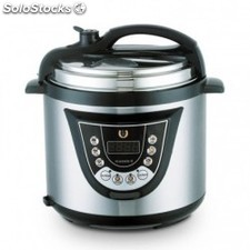 Cocina electrica programable gm mod. d con funcion freir y voz