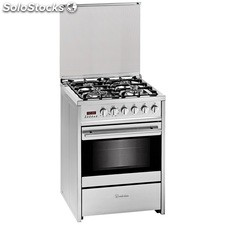 Cocina Gas meireles D610X but