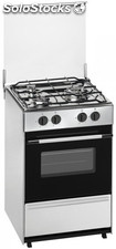 Cocina Gas meireles G1530DVX inox but
