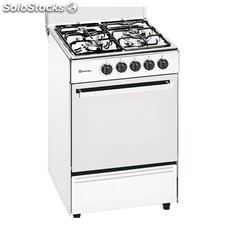 Cocina Gas meireles G2302DVW bco but