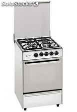 Cocina Gas meireles G2302DVX inox but