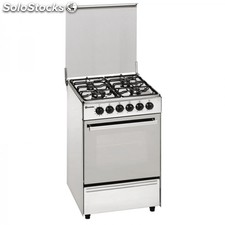 Cocina Gas meireles G2402VW bco but