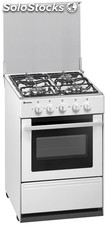 Cocina Gas meireles G2540VW bco but