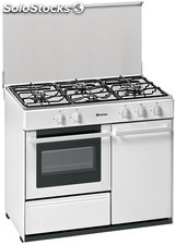 Cocina Gas meireles G2940VW bco but