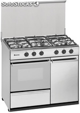 Cocina Gas meireles G2950DVX inox but