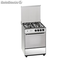 Cocina Gas meireles G603W but bco