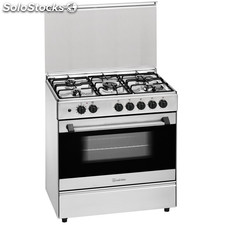 Cocina Gas meireles G801X but