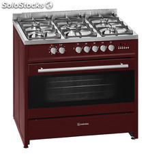 Cocina Gas meireles G910M but