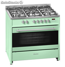 Cocina Gas meireles G910PG but