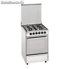 Cocina Meireles G2402VW blanco but 55cm