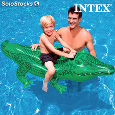 Cocodrilo Hinchable Intex