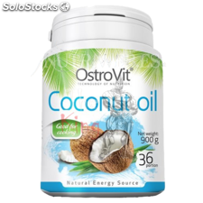 Coconut Oil (900 gr)