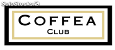 coffea club coffee