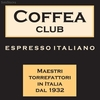 coffea club luxury cafe