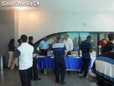 Coffee Break Corporativo