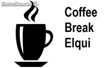 Coffee break equi