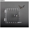 Coffres-forts thermostat de Plexiglas - Photo 2