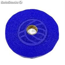 Coil adhesive tape 20mm x 10m blue (VR64)