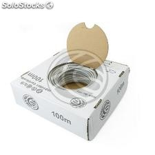 Coil Cable 24AWG Cat6 utp Solid lshf 100m (LM61-0002)