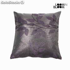 Cojín Álamo morado by Loom In Bloom