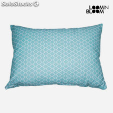 Cojín Azul (50 x 70 cm) - Colección Sweet Dreams by Loom In Bloom