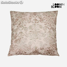 Cojín Beige (60 x 60 cm) - Colección Cities by Loom In Bloom