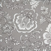 Cojin classic gris by Loom In Bloom - Foto 2