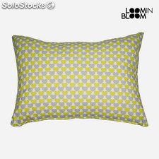 Cojín Love Pistacho (50 x 70 cm) - Colección Little Gala by Loom In Bloom