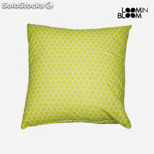 Cojín Pistacho (60 x 60 cm) - Colección Sweet Dreams by Loom In Bloom