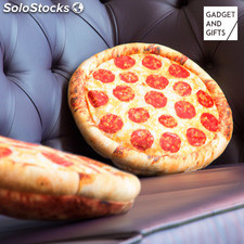 Cojín Pizza Gadget and Gifts