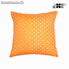 Cojín topos naranja - Colección Little Gala by Loom In Bloom