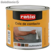 Cola Contacto 500 Ml. Ratio