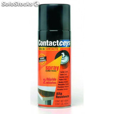 Cola Contacto Multi. 400 Ml Contaceys Spray Ceys