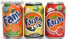 Cola, fanta, sprite, pepsi Flaschen / Can!!