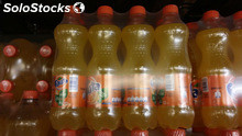 Cola, fanta, sprite, pepsi Flaschen / Can,