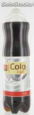 Cola light pet 1,5L bf