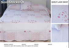 Colcha boutilady best reversible