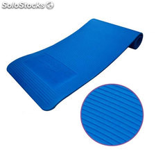 Colchoneta Thera - Band Exercise Mats 190 x 60 x 1,5 cm (Color Azul o rojo )