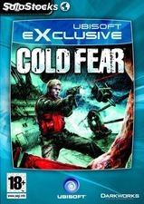 Cold Fear (Exclusive) PC