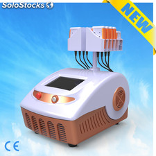 Cold Lipo Laser Body Slimming Machine