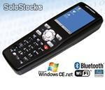 Coletores de Dados - Coletores Wireless - H 15 - Opticon