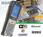 Coletores de Dados - Coletores Wireless - PHL 7214- Opticon